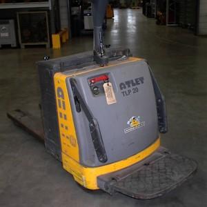 ATLET TLP 2003 002